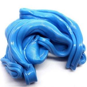 Inteligentní plastelína - základní, Modrá světle