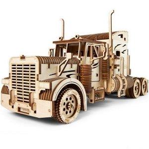Ugears 3D mechanické puzzle Heavy Boy kamion VM-03 541 ks