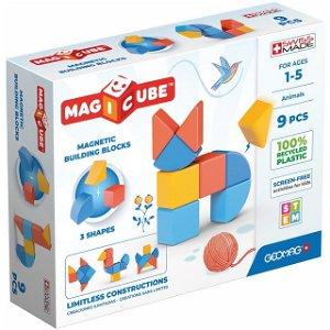 Geomag - Magicube, Shapes 9 kostek
