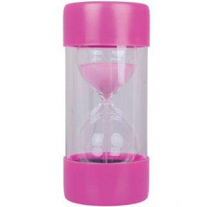 Přesýpací hodiny - Velké 2 minuty růžové (Bigjigs)