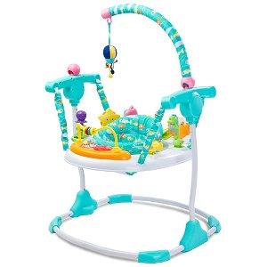Dětské Interaktivní Hopsadlo Ocean Toyz, Modrá