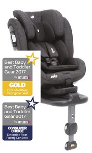 JOIE Stages ISOFIX, Pavement