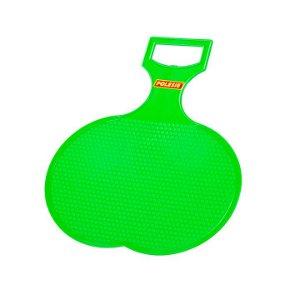 Multistore Dětský sněžný kluzák Ecotoys zelený