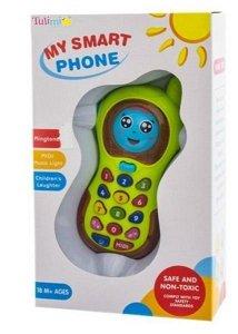 Tulimi Interaktivní hračka - My smart phone