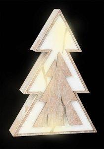 Small foot by Legler Small Foot Dekorační svítidlo stromeček