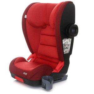 Autosedačka 15 - 36 kg Isofix Coto Baby BARI 2020 - red