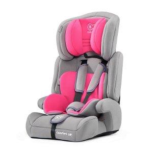 Autosedačka Comfort Up Pink 9-36kg Kinderkraft 2019