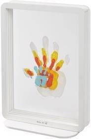 BABYART BABY ART Rámeček na otisky Family Touch Crystal