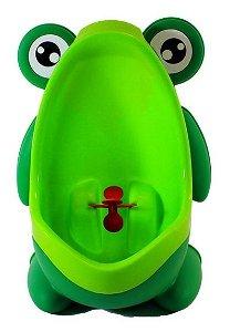 Dětský pisoár Verk Group žába, zelený