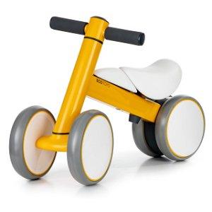 Dětské mini odrážedlo ECOTOYS Ride oranžové