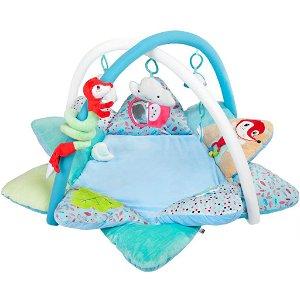 Luxusní hrací deka s melodií PlayTo Fox
