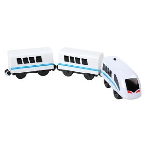 Bino Vysokorychlostní vlak na baterie Viktor