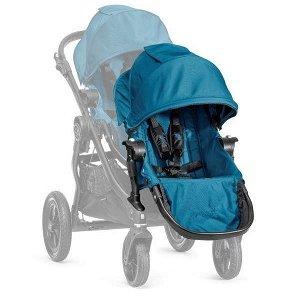 Doplňkový sedák Baby Jogger City Select Teal