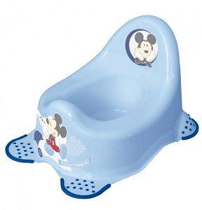 Keeeper Nočník Mickey Mouse - modrý
