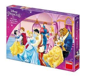 Dino Hra Princezny na plese v novém