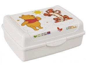 Keeeper Svačinkový box Medvídek Pú 1 l
