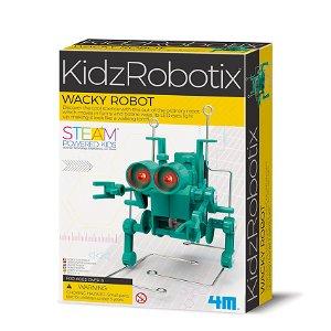 Mac Toys Šílený robot