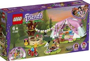 LEGO Friends 41392 Luxusní kempování v přírodě