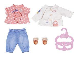 Zapf Baby Annabell Little Oblečení na hraní, 36 cm
