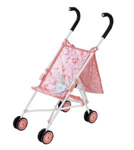 Zapf Creation Baby Annabell Kočárek hole se síťkou