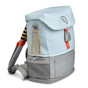 STOKKE JetKids batůžek Crew Backpack Blue Sky