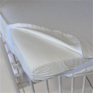 LITTLE ANGEL Chránič na matraci nepropustný, 100 x 200