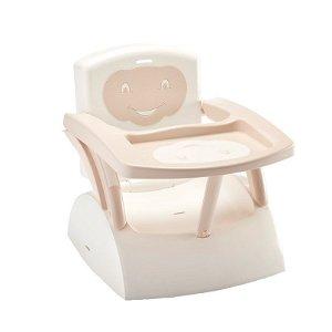 THERMOBABY Skládací židlička Off white