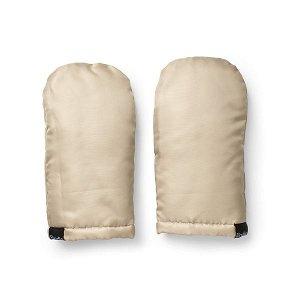 ELODIE DETAILS rukavice ke kočárku Pure Khaki