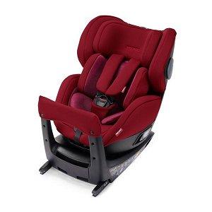RECARO autosedačka Salia Select Garnet Red