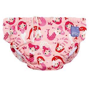 BAMBINO MIO Kalhotky koupací - Mermaid vel.S