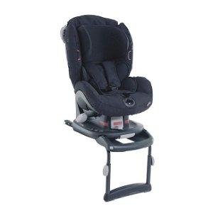 BE SAFE Izi Comfort X3 Isofix Black Cab 64