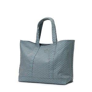 ELODIE DETAILS přebalovací taška Tote Turquoise Nouveau