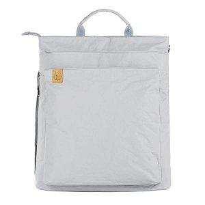 LÄSSIG Green Label Tyve Backpack, taška na rukojeť - grey