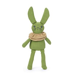 ELODIE DETAILS hračka Snuggle Popping Green Pauline