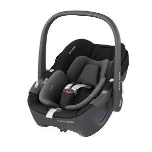 MAXI-COSI autosedačka Pebble 360 Essential Black