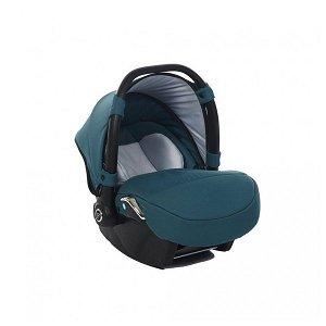 JUNAMA autosedačka 0-13kg BabySchild Space 03 Turquoise