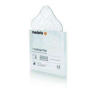 MEDELA Hydrogelové polštářky - nemocniční balení 25ks