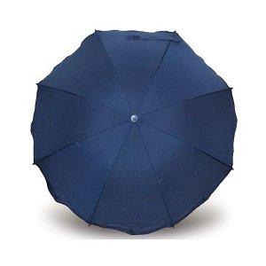 EISBÄRCHEN Slunečník Premium tm.modrý 80 cm