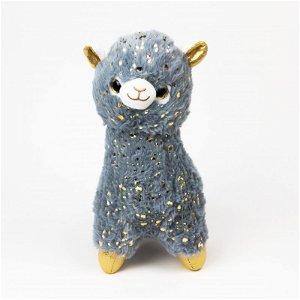 INNOGIO Plyšová hračka LAMA Grey 30cm