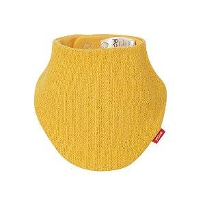 BROEL dětský šátek na krk Gillo mustard