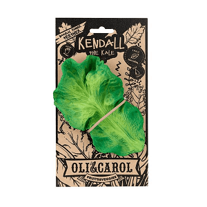 OLI&CAROL kousátko salát Kendall