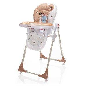 ZOPA Jídelní židlička MONTI Sleepy Bear