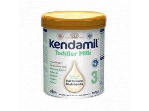 KENDAMIL batolecí mléko 3 DHA+-800g