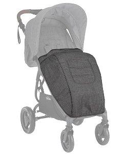 Valco Baby Snap Trend Tailor Made - nánožník-Charcoal