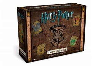 REXhry Harry Potter Boj o bradavice