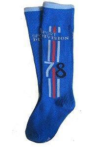 Dětské podkolenky Sockswear (58132), vel. 27-30, Modrá