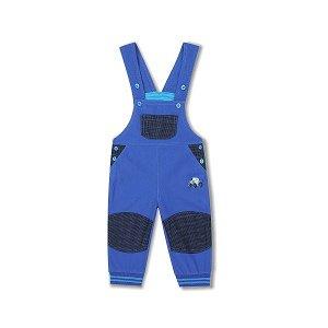 Dětské lacláčky Kugo (G9620), vel. 98, tm.modrá