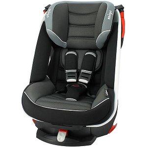 Autosedačka Nania Migo Saturn Premium Red, černá