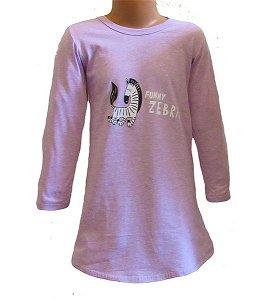 Dívčí noční košile SARAH (Taro2617), vel. 104, Lila