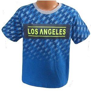 Chlapecké triko Kugo (MC1223), vel. 128, Modrá